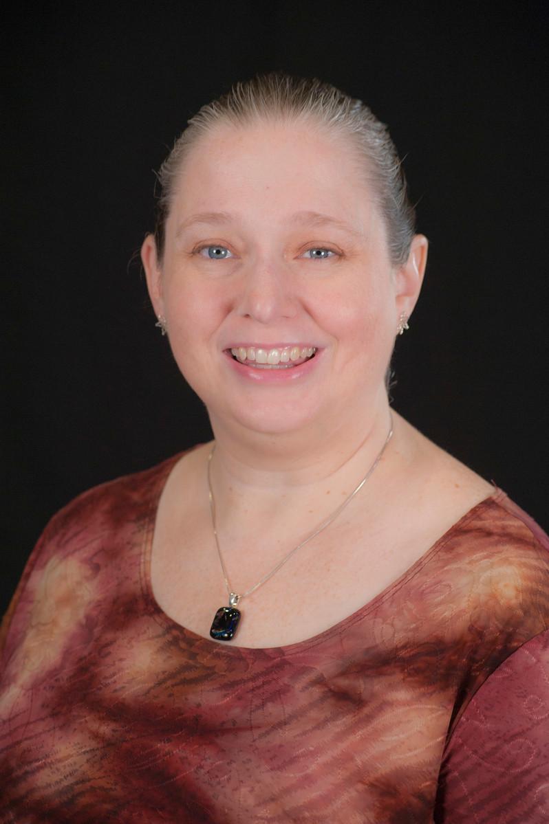 Johanna Byrd